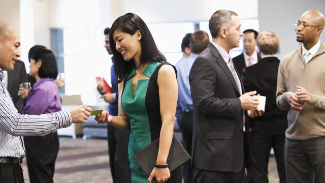 7 Cara Bangun Network demi Kesuksesan Bisnis dan Karier - Bisnis ...