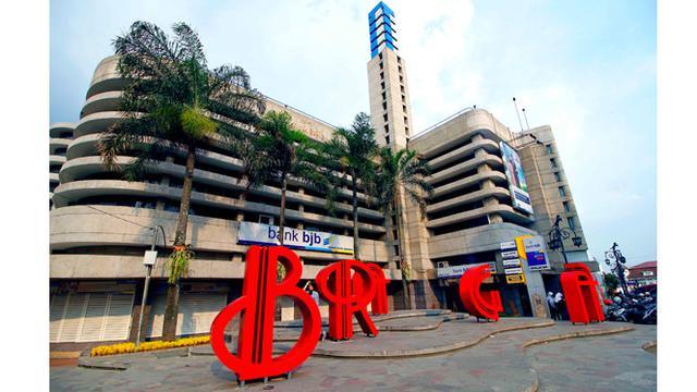 Mengenal Sejarah Perjuangan Kemerdekaan Di Gedung Bank Bjb Bisnis Liputan6 Com