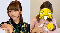 6 Potret Terbaru Aki Takajo, Eks JKT48 Asal Jepang yang Baru Melahirkan (sumber: Instagram.com/akiii_takajo)