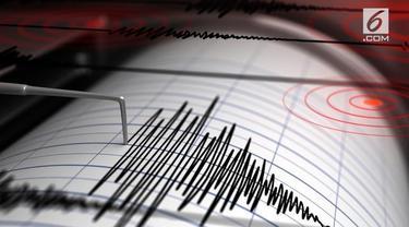 Gempa bermagnitudo 5,1 terjadi di Mataram, Nusa Tenggara Barat. Berdasarkan data Badan Meteorologi, Klimatologi, dan Geofisika (BMKG) lindu terjadi pukul 09:37:15 WIB.