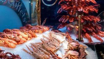 Mengenal Les Grands Buffet, Restoran Prasmanan Prancis Berbahan Mewah dengan Harga Terjangkau