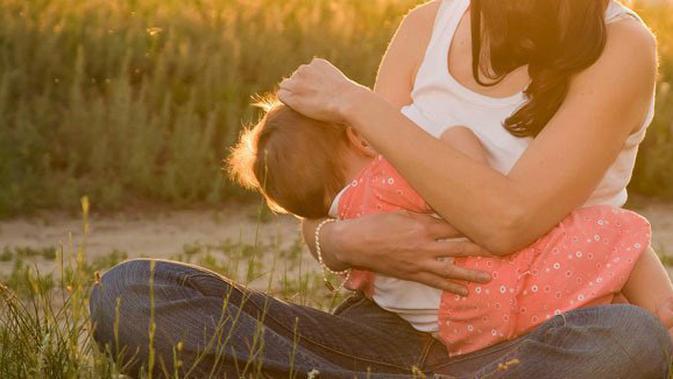 7 Perubahan Yang Terjadi Pada Tubuh Ibu Saat Masa Menyusui Berakhir