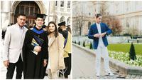 Seleb Muda Ini Memutuskan Kuliah di Inggris, Cerdas dan Penuh Perjuangan (sumber:Instagram/@nourahsheivirah dan elelrumi)
