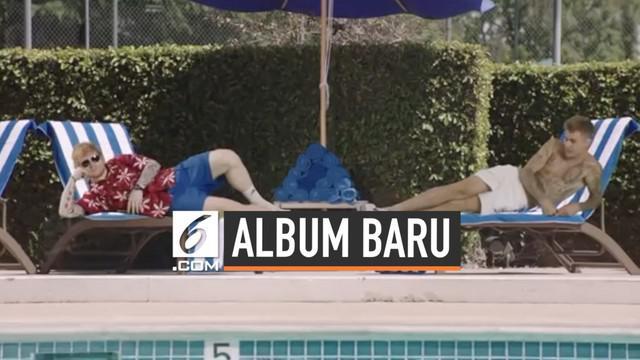 Ed Sheeran umumkan nama-nama musikus yang bakal hadir di album terbarunya. Beberapa nama penyanyi kondang muncul seperti Cardi B, Eminem, sampai Camila Cabello.