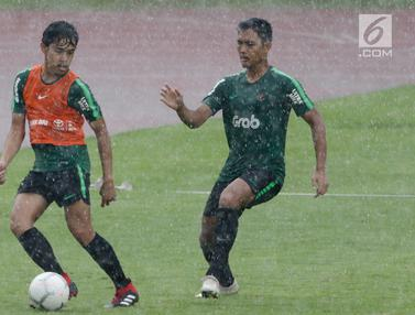 Jelang Piala AFF, Timnas Indonesia U-22 Matangkan Finishing dan Transisi