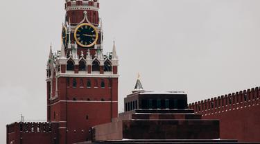 Ilustrasi Kremlin