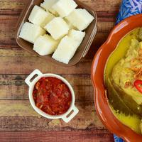 Ilustrasi makanan bersantan (sumber: iStockphoto)