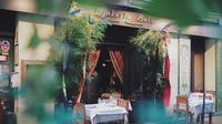 Restoran Djakarta-Bali yang cukup sering dikunjungi pesohor. (dok. Instagram @djakartabali/https://www.instagram.com/p/Blfd35IDrqG/Dinny Mutiah)