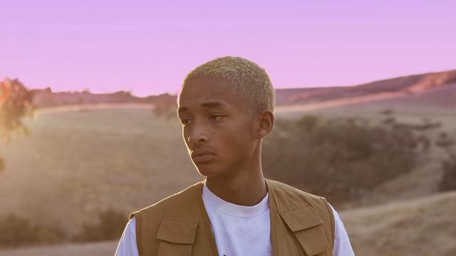 Jaden Smith (Instagram/ c.syresmith)
