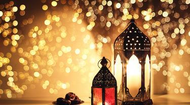 Ilustrasi Ramadan