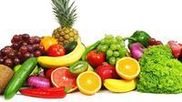 Buah dan Sayur baik untuk diet ibu hamil