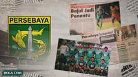 Persebaya dan Liga Indonesia 2005 (Bola.com/Adreanus Titus)