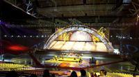 Philippine Arena. (AFP)
