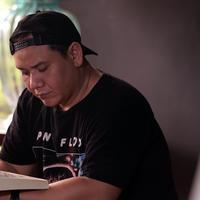Fadly Padi (Deki Prayoga/Bintang.com)
