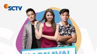 Karnaval SCTV digelar di Subang, Jawa Barat, Sabtu-Minggu (16-17/11/2019)