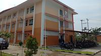Rusun khusus masyarakat berpenghasilan rendah (MBR) imbas normalisasi Banjir Kanal Timur (BKT) di Kota Semarang (dok: PUPR)