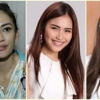 Parca bercerai dengan suami, Ayu Ting Ting, Maia Estianty dan Masayu Anastasia masih belum akur dengan mantan. (bintang pictures)