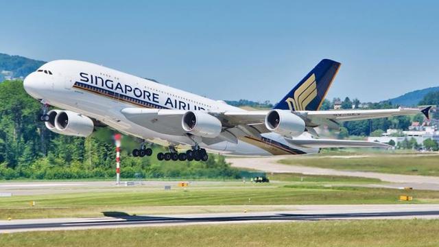 Singapore Airlines Bebaskan Biaya Pesan Ulang Tiket Pesawat Menyikapi Covid 19 Lifestyle Liputan6 Com
