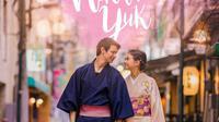 Poster film Nikah Yuk (Lens Cinema)