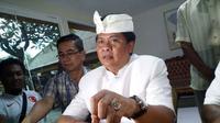 Ketua DPD Partai Gokar Bali, I Ketut Sudikerta