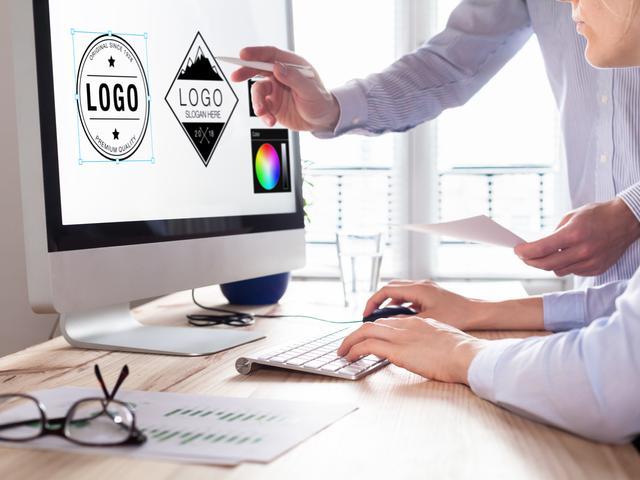 Desain Logo Makanan Yang Menarik Bisa Kamu Bikin Sendiri Pakai 5 Aplikasi Ini Tekno Liputan6 Com