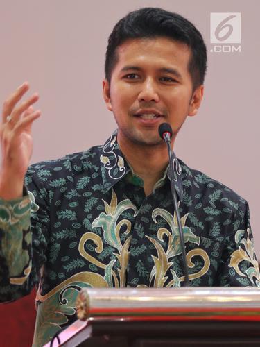 Tiba di Surabaya, Jelajah Kebangsaan Dihadiri Menhub dan Wagub Jatim