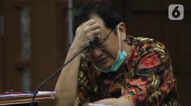 Tiga Terdakwa Kasus Jiwasraya Jalani Sidang Lanjutan