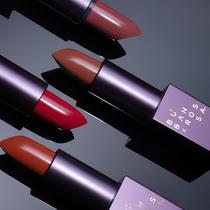 Bubah x Rossa Velvet Lipstik (dok. Rossa Beauty)