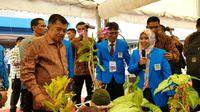Wakil Presiden Jusuf Kalla atau JK. (Liputan6.com/Fauzan)