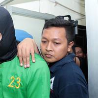 Rio Reifan tertangkap Narkoba (Deki Prayoga/bintang.com)