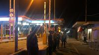 H-1 Lebaran, Pelabuhan Gilimanuk Sepi Pemudik