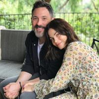 Momen kemesraan Jenna Dewan dan Steve Kazee selama berpacaran hingga akhirnya bertunangan pada Selasa (18/02/2020). (Sumber: Instagram @stevekazee)