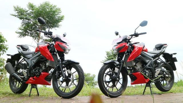 Suzuki Gsx S150 Terbaru Rilis Akhir Bulan Apa Saja Yang Berubah