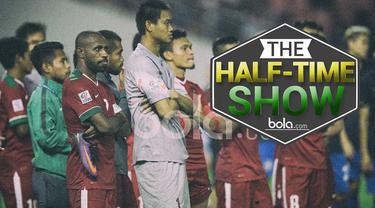 Video Half-Time Show yang membahas prediksi kandidat pelatih Timnas Indonesia level senior usai perjuangan di Piala AFF 2016 telah berakhir.