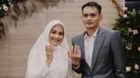 Ikke Nurjanah menikah (Instagram/ikkenurjanah0518)