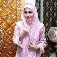 Marini Zumarnis (Adrian Putra/bintang.com)