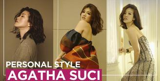 Personal Style: Agatha Suci