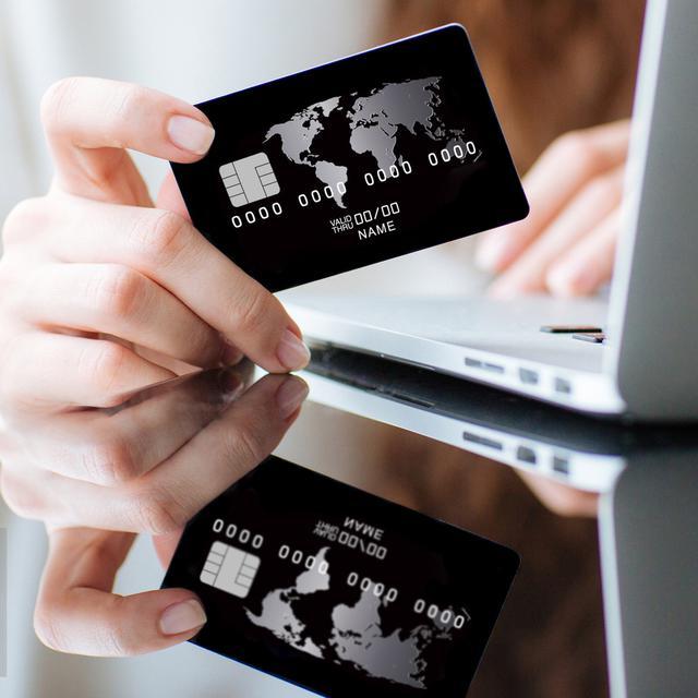 Ini Bedanya Kartu Kredit Virtual Dan Kartu Kredit Biasa Bisnis Liputan6 Com