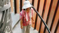 Produk bucket hat keluaran K.A.L.A Studio yang jadi salah satu top item selama pandemi. (dok. Instagram @ k.a.l.a_studio/https://www.instagram.com/p/CAHgeZ2AQkY/)