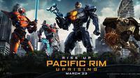 Pacific Rim: Uprising (IMDb/ Universal Pictures)