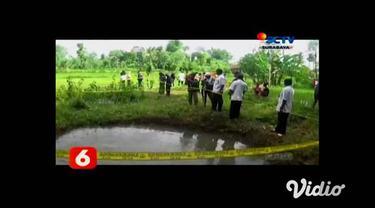 Desa Batuputih Kenek, Kecamatan Batuputih, Kabupaten Sumenep, Madura, Jawa Timur, dihebohkan dengan adanya air seperti mendidih di tengah sawah. Namun, air tersebut tidak panas. Di lokasi juga tidak ada bau yang menyengat seperti gas.