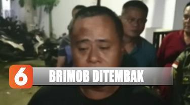 Insiden penembakan itu bermula ketika korban bersama rekannya melaksanakan ibadah salat Jumat di salah satu masjid di Desa Salumbanga, Kecamatan Sausu, Kabupaten Parigi Moutong.