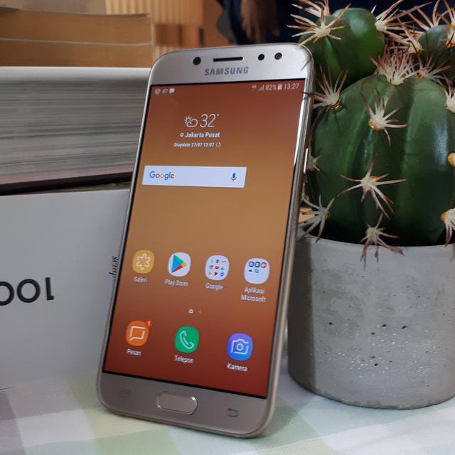 Baru Hingga Bekas Ini Daftar Harga Samsung Galaxy J5 J5 Pro Dan J5