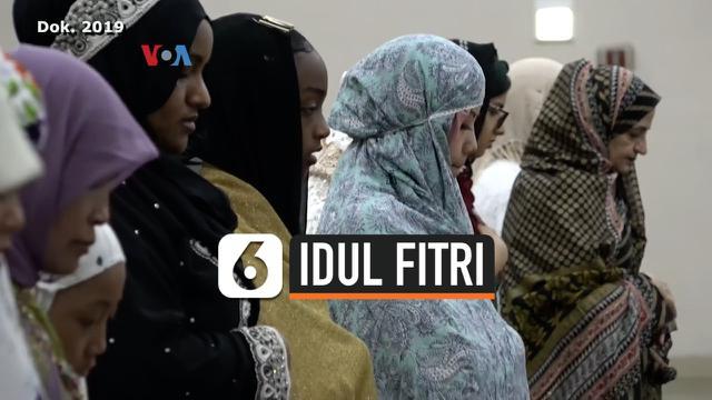 Idul Fitri AS