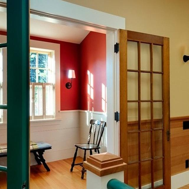 Kombinasi Warna Emas agar Rumah Terasa Mewah Properti Liputan6