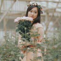 ilustrasi perempuan/Photo by Ramdan Authentic on Unsplash