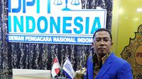 Presiden Dewan Pengacara Nasional (DPN) Indonesia, Faizal Hafied. (Istimewa)