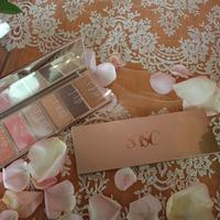 SASC hadirkan palet makeup yang ringkas (Foto: Vinsensia Dianawanti)