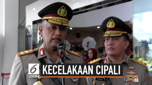 Korps Lalu Lintas (Korlantas) Polri masih melakukan penyelidikan terkait kecelakaan beruntun di Tol Cipali, Jawa Barat. Kakorlantas Polri berharap setidaknya dalam 2 x 24 jam polisi sudah bisa menentukan faktor penyebab kecelakaan tersebut.