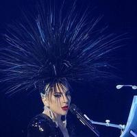 Lady Gaga | Instagram/@rinaldyyunardiofficial